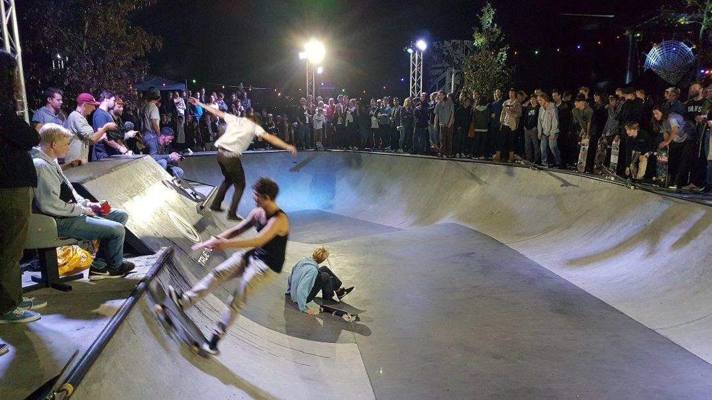 Skatefestival breda