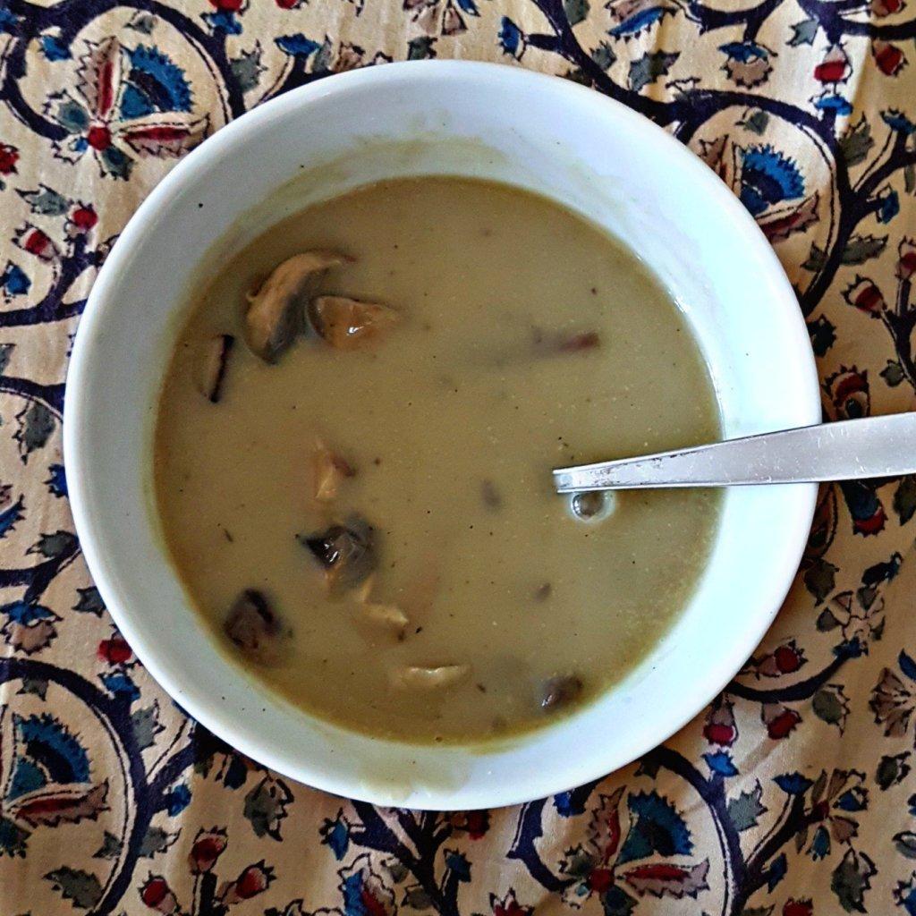 champion soup